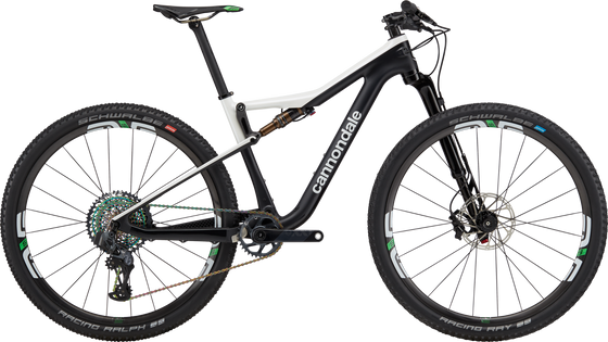 Cannondale Scalpel Si World Cup