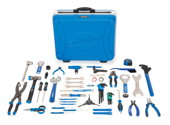 Park Tool EK-3 Professional Travel & Event Kit