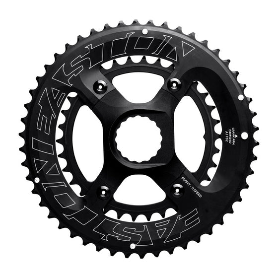 2X Easton Combo Road Chainrings