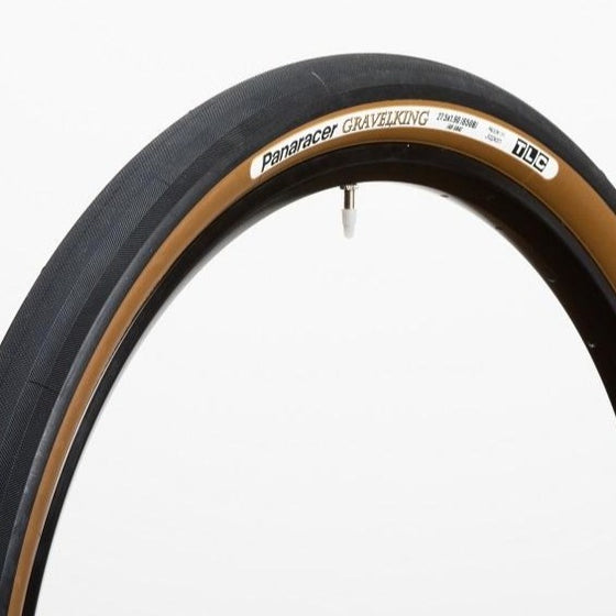 Panaracer Gravel King Brown