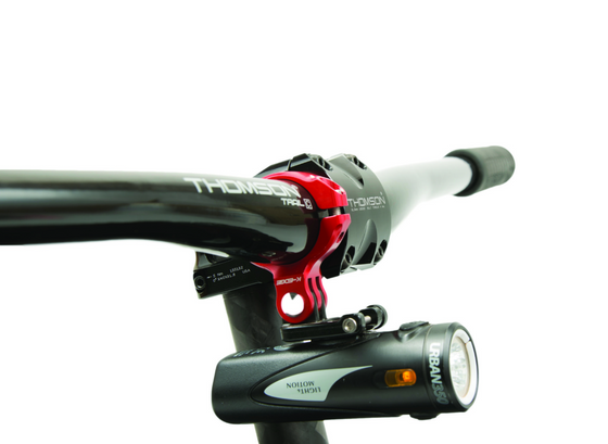 K-EDGE Go-Big Basic Handlebar Mount Assembly