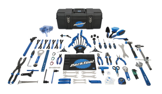 Park Tool PK-3 Professional Tool Selection