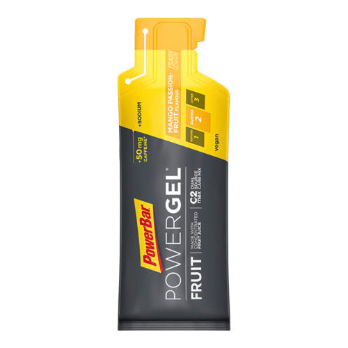 Powerbar Power Gel