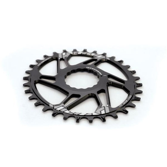 Lyne Direct Mount Cinch Oval Chainrings