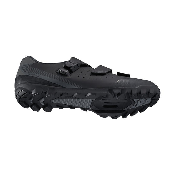 Shimano ME301 Black MTB Shoes