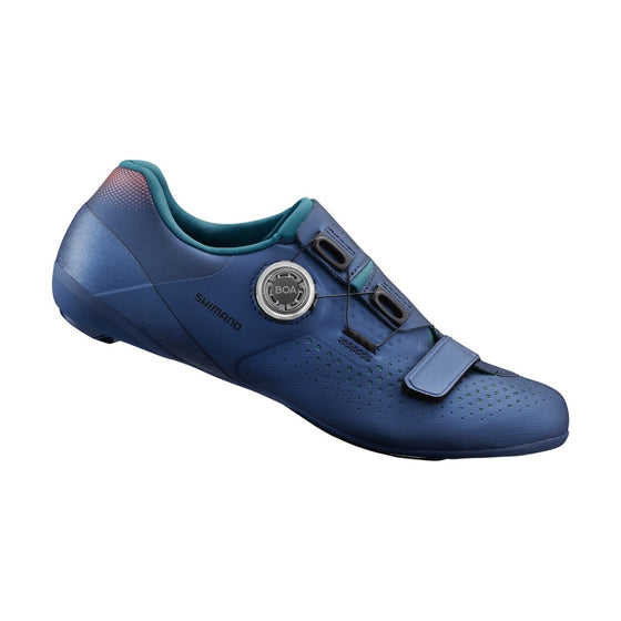 Shimano RC500 Womens Navy Shoes