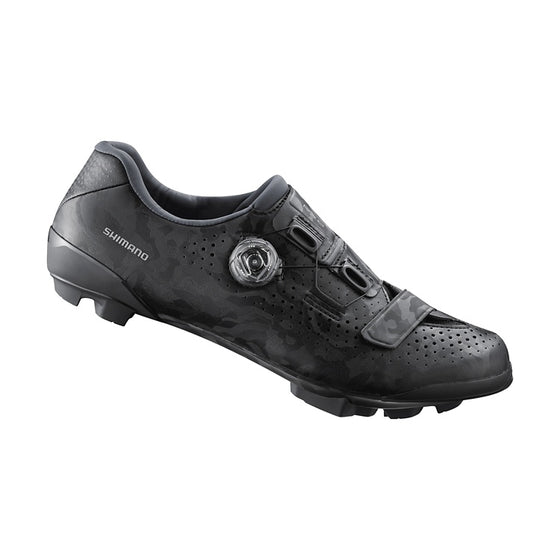 Shimano RX800 Black Gravel Shoes