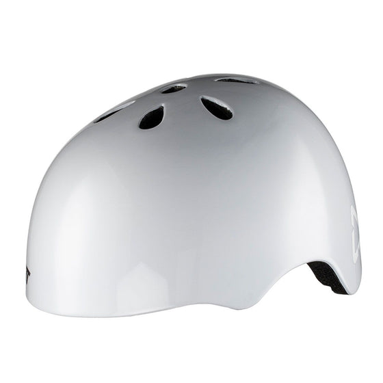 Leatt DBX 1.0 Urban Helmet White