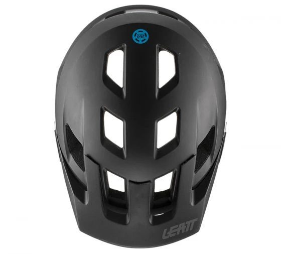 Leatt Helmet DBX 1.0 MTN Black