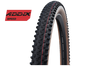 Schwalbe Racing Ray Evo, Super Race, Transparent Skin, TLE 29 x 2.35