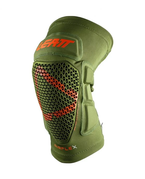Leatt Knee Guard Airflex Pro Forest