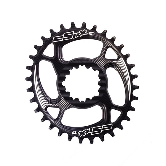 cSixx Sram DM 3mm Oval Chainrings