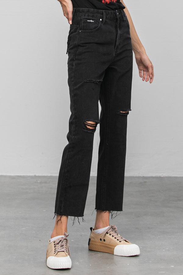 The Wanderer Straight Jeans