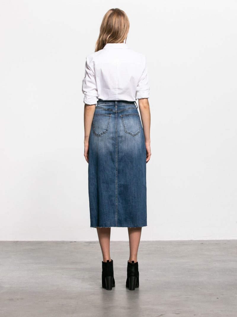 Julia Long Skirt