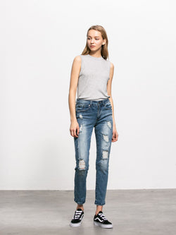 Julie Wide Jeans
