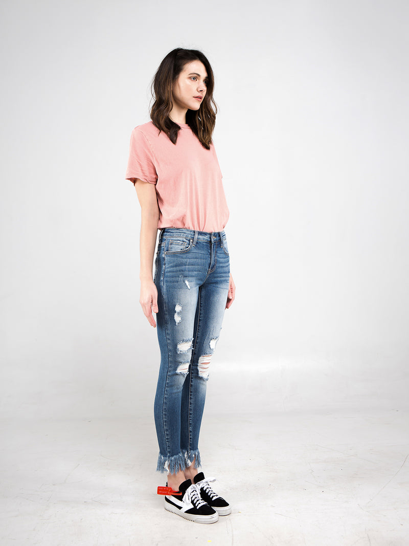 Esther Ankle Skinny