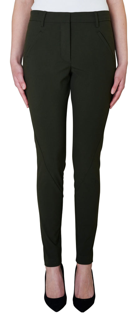 Angelie 225 Pants, Rosin Slim