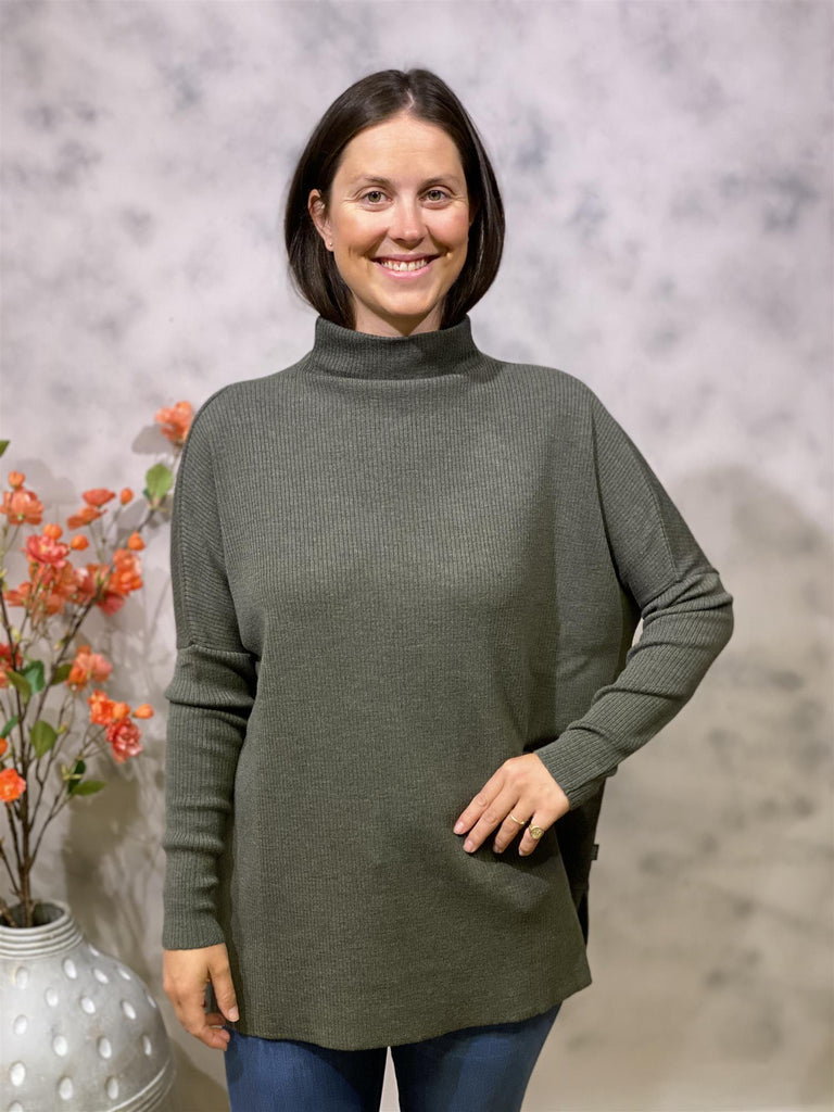 Krisy merino sweater