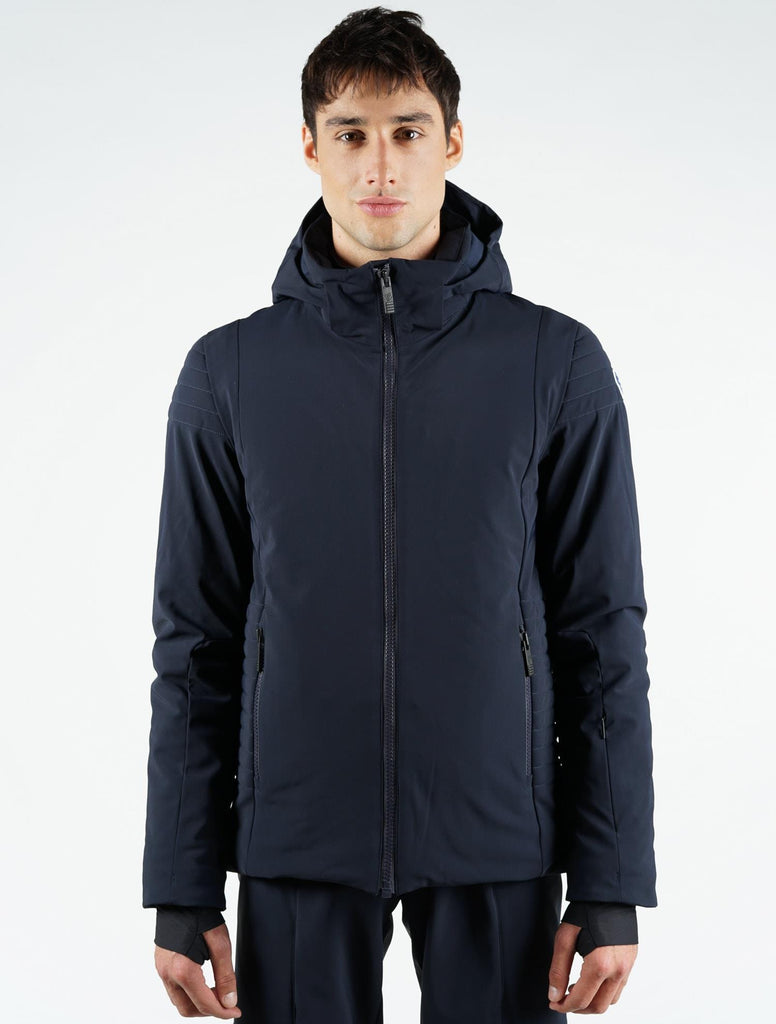 Power Men Jacket  Dark Blue