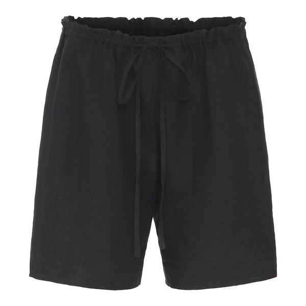 Camille Shorts, Black