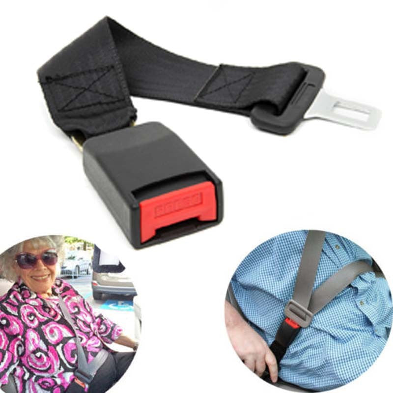 "Seatbelt Extension (14"")"