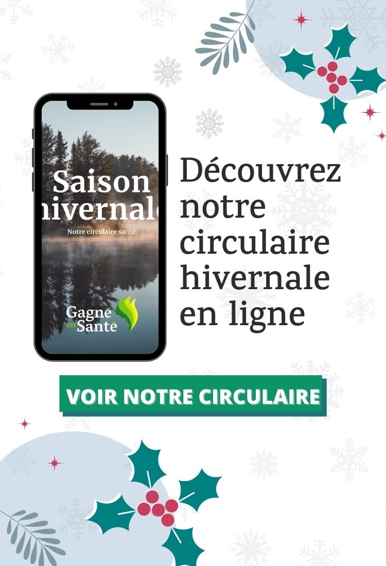Circulaire Hivernale