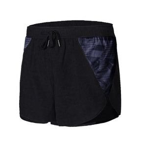 Qucik Dry Running Shorts Men Athletic Marathon Training Short Pants Breathable Leggings Joggers Gym Sport Shorts Men Beachwear