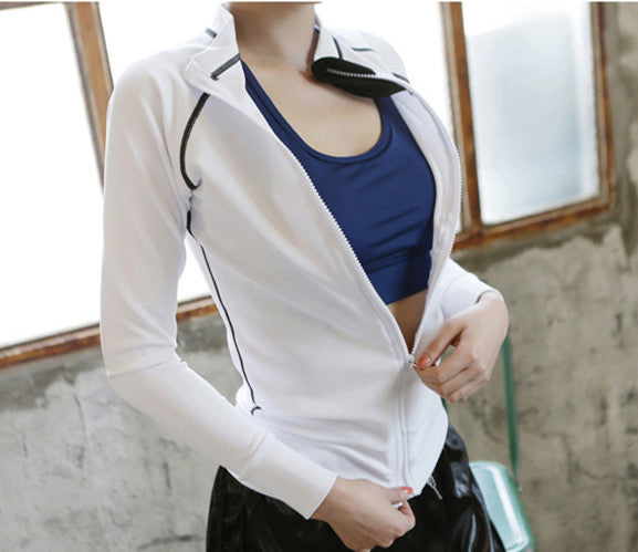 Breathable Sportswear Women T Shirt Sport Suit Quick Dry Running Shirt Yoga Tops Gym Fitness t Shirt Jacket Clothes P229