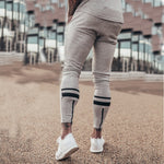 Load image into Gallery viewer, New Sport Pants Men Autumn Running Pants Jogging Leggings Quick Dry Mens Workout Gym Pants Slim Fit Fitness Trousers Tights