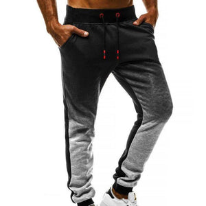 2019 Summer Fashion Men Sport Jogging Fitness Pant Casual Loose Sweatpants Drawstring Pant joggers streetwear pantalones hombre