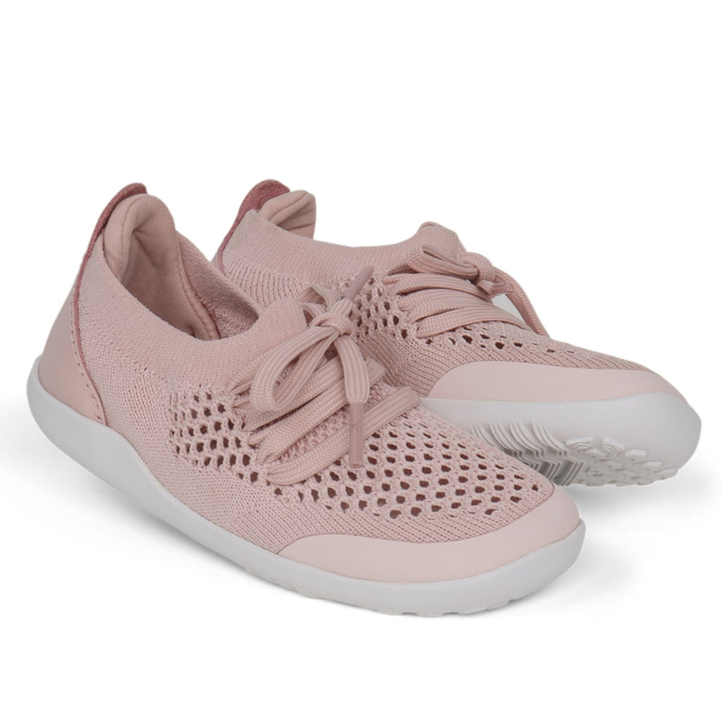 Iwalk Play Knit rosa | Super comoda, super flessibile