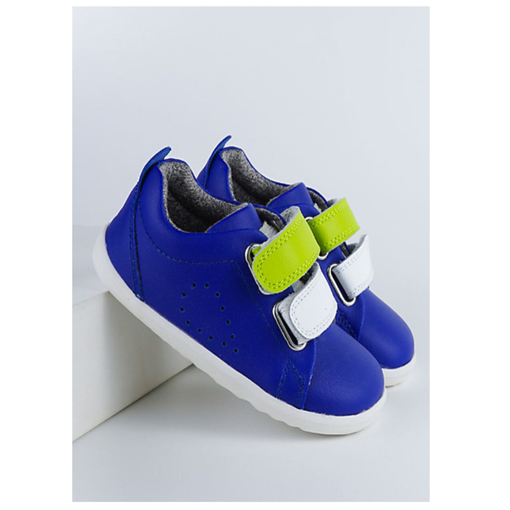 Step Up Grass Court switch blu | La sneaker irrinunciabile ora più trendy che mai