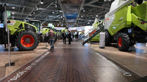 Help Patrons Find Their Way through BILD® Print Media Directional Flooring