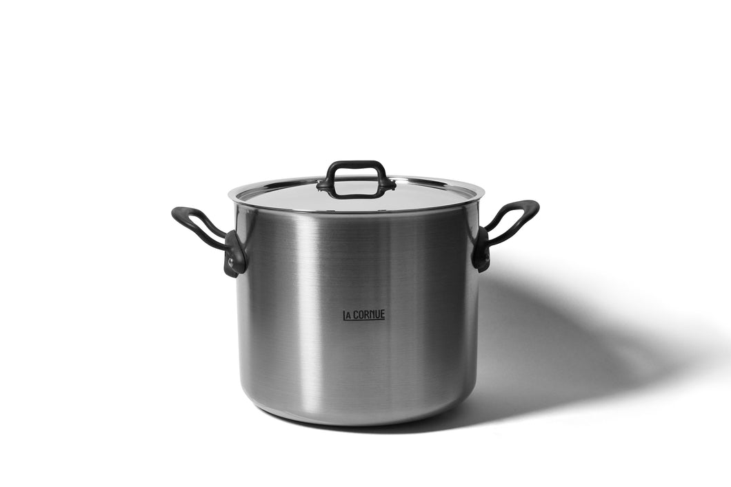 24 cm STOCKPOT WITH LID