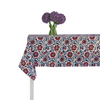Suzani Blue Tablecloth