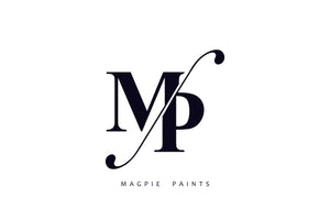 Magpie Paints