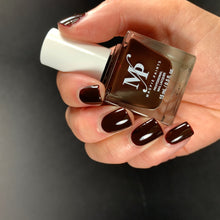 Load image into Gallery viewer, Damn Fine Coffee - Nail Polish