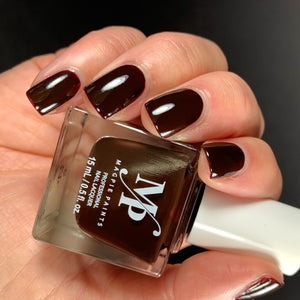 Damn Fine Coffee - Nail Polish