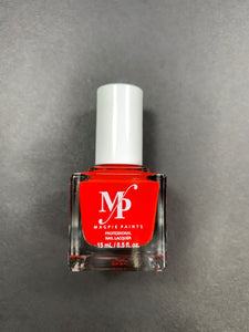 Vermilion Cliffs - Nail Polish