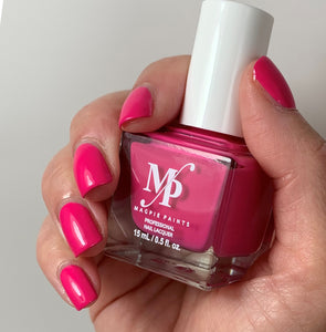 Watermelon Coolie - Nail Polish