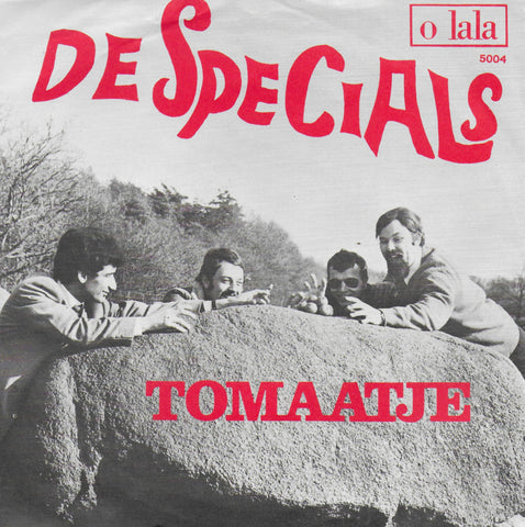 Specials - Tomaatje