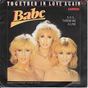 Babe - Together in love again