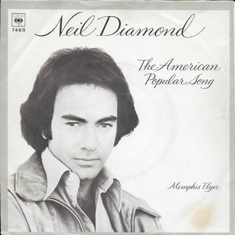 Neil Diamond - The American popular song