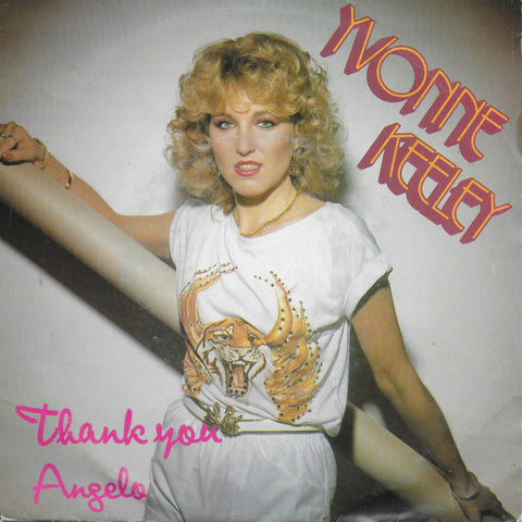 Yvonne Keeley - Thank you