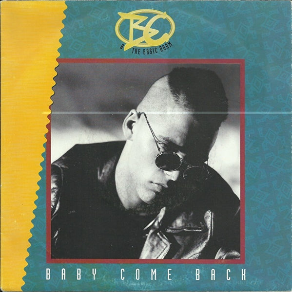 BC & The Basic Boom - Baby come back