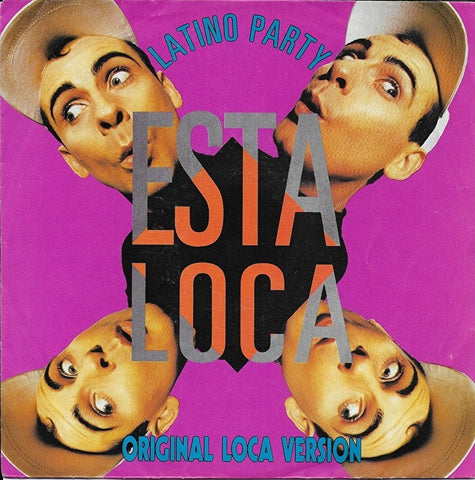 Latino Party - Esta loca
