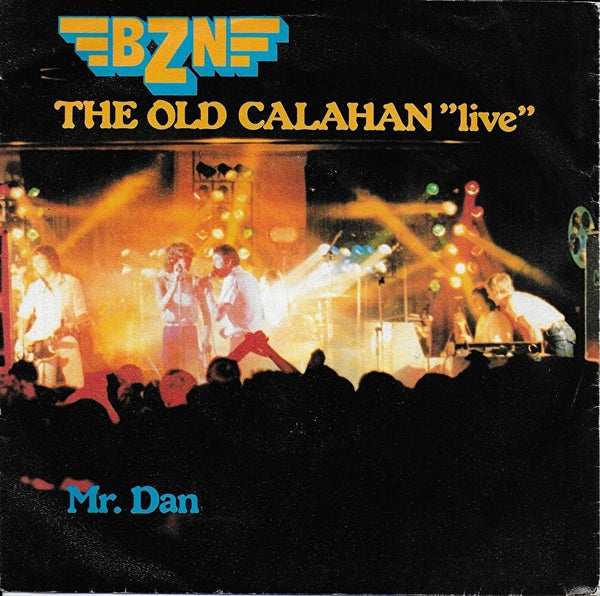 "BZN - The old calahan ""live"""