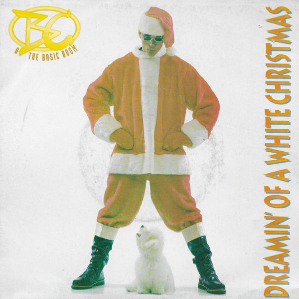 BC & The Basic Boom - Dreamin' of a white Christmas
