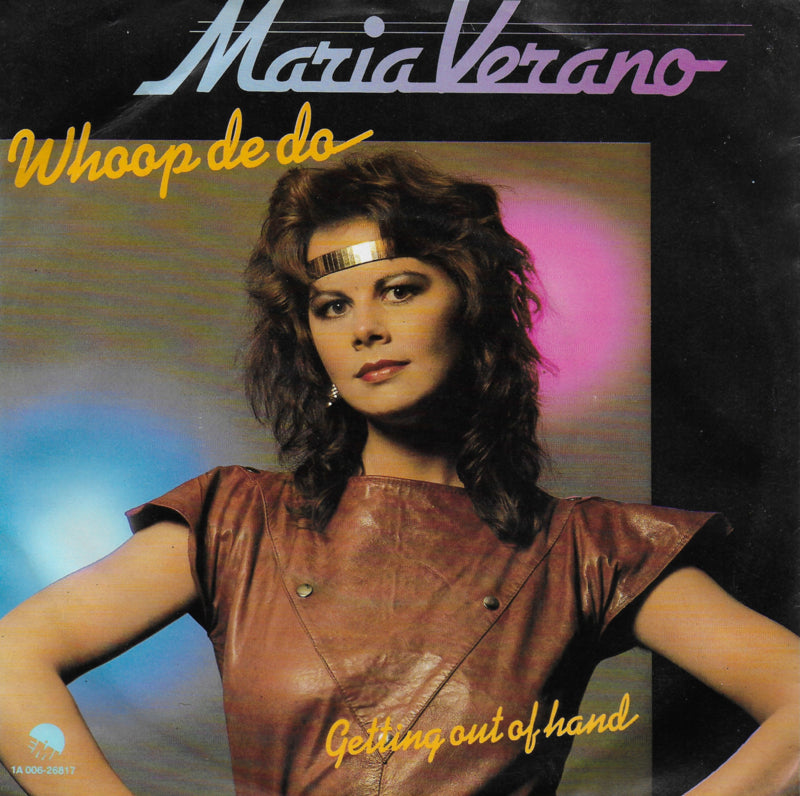 Maria Verano - Whoop de do