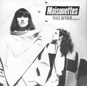 Maisonettes - This affair